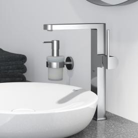 Grohe Plus single lever basin mixer, for freestanding washbowls XL Size chrome