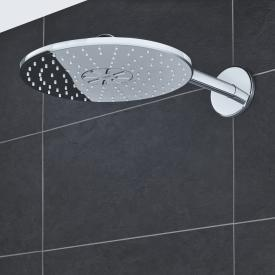 Grohe Rainshower 310 SmartActive overhead shower set chrome