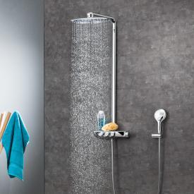 Grohe Rainshower System SmartControl 360 DUO Système de douche avec mitigeur thermostatique chrome