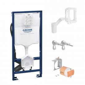 Grohe Rapid SL 5 in 1 SET, H: 113 cm, for all toilets including Grohe Fresh