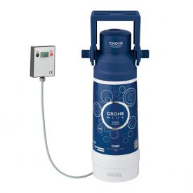 Grohe Red filter with filter head and flowmeter