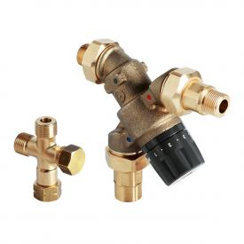 Grohe Red mixer valve