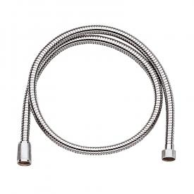 Grohe Relexa metal shower hose chrome 1.50 m