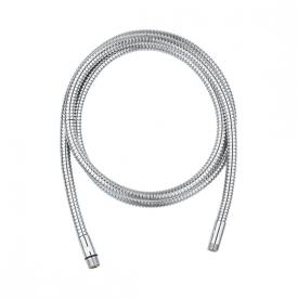 Grohe shower hose 28146 for three hole bath assembly, chrome
