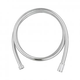 Grohe Silverflex shower hose chrome 1.50 m