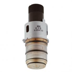 Grohe thermostatic compact cartridge 1/2""