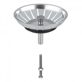 Grohe Universal basket strainer for kitchen sink