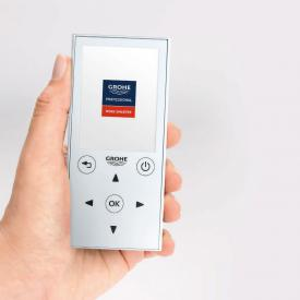 Grohe Universal remote control for all Grohe infrared fittings and Grohe Blue Home
