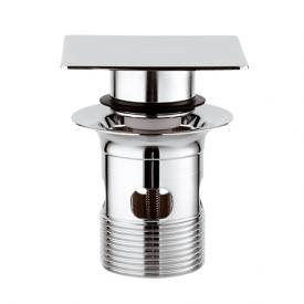 Grohe Universal waste valve including cup