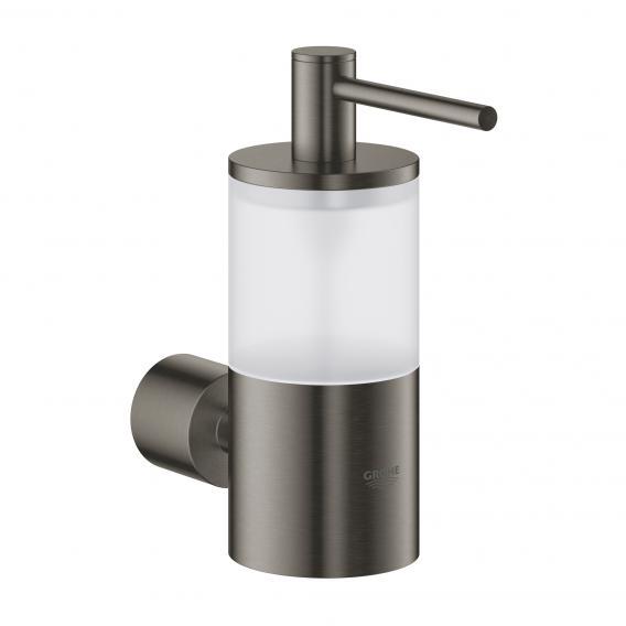 Grohe 40306DC3 40306DC3-Atrio Dispensador de jab/ón 12.6 x 8.0 x 17.6 cm Supersteel Metal