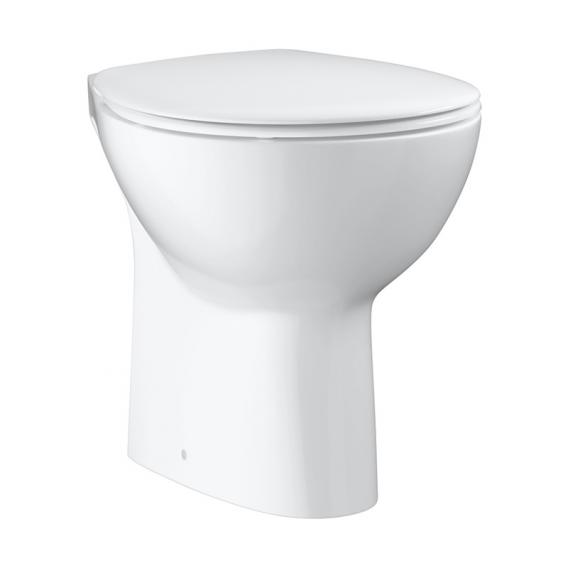 Grohe Bau Keramik toilet seat with soft close