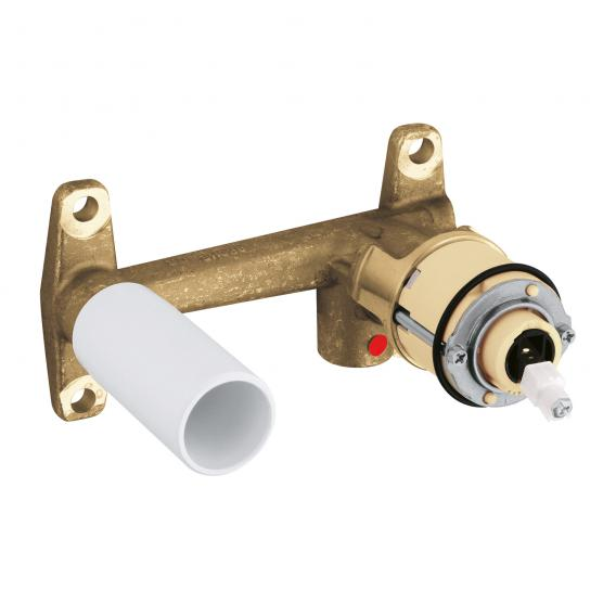 """Grohe concealed single lever universal unit 1/2"""""""