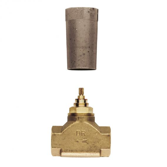 """Grohe concealed stop-valve, 1"""""""