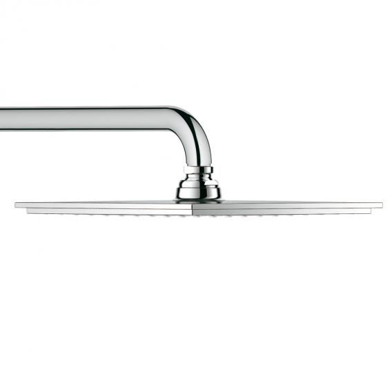 Grohe Euphoria System 230 shower system with thermostatic mixer for wall mounting
