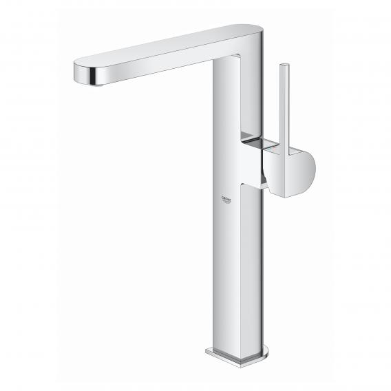 Grohe Plus single lever basin mixer, for freestanding washbowls XL Size chrome - 32618003