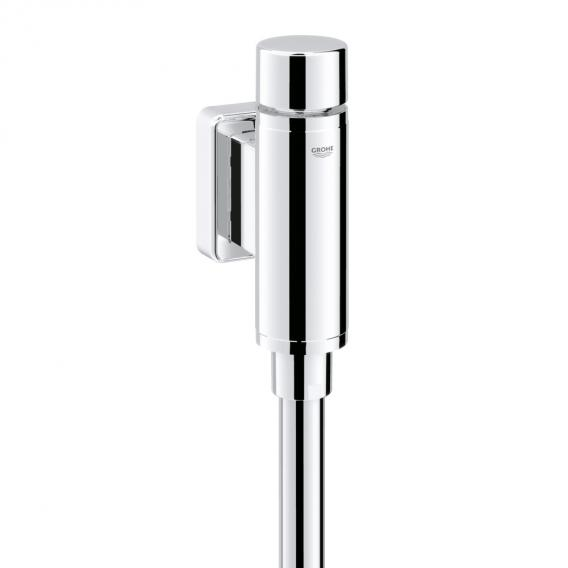 """Grohe Rondo flushometer for urinal 1/2"""" without stop-valve"""