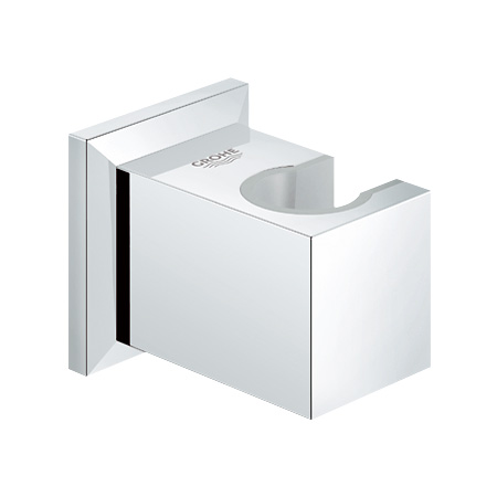 Grohe Allure Brilliant wall-mounted shower bracket chrome