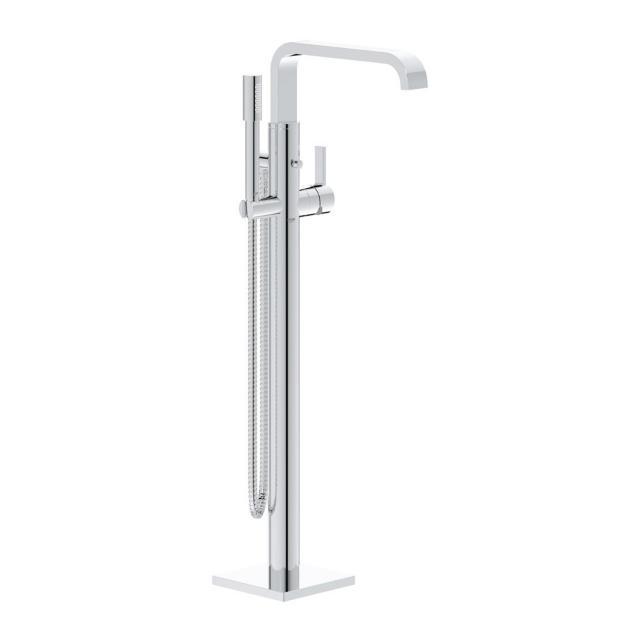 Grohe Allure floor-mounted, single lever bath mixer