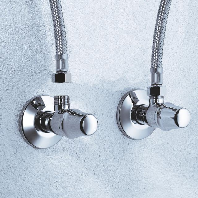 Grohe Atlanta angle valve, DN 15