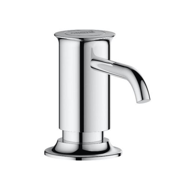 Grohe Authentic soap dispenser