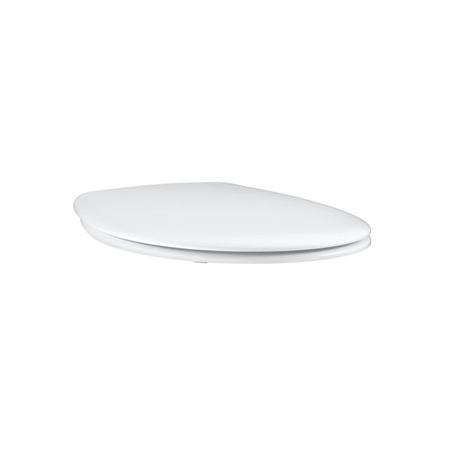 Grohe Bau Ceramic toilet seat with soft close