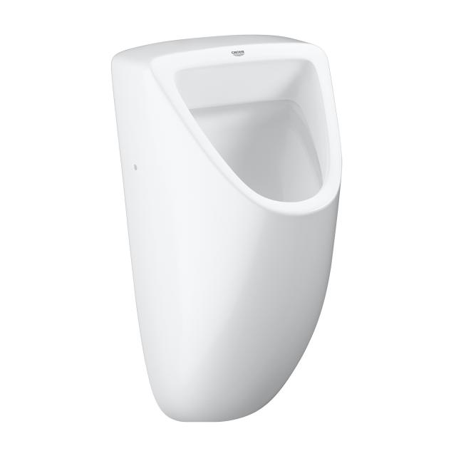 Grohe Bau Ceramic urinal rear supply