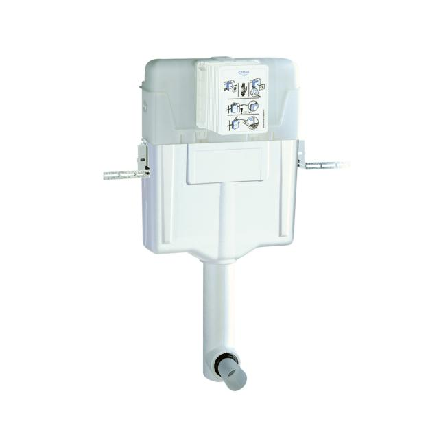 Grohe built-in toilet cistern 38661 6-9 l adjustable start/stop without dual flush