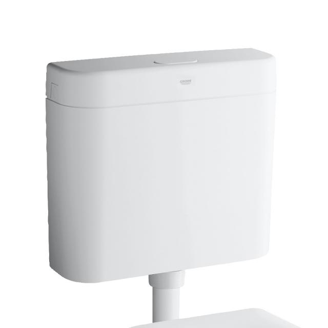 Grohe close-coupled cistern for toilet 6-9l adjustable