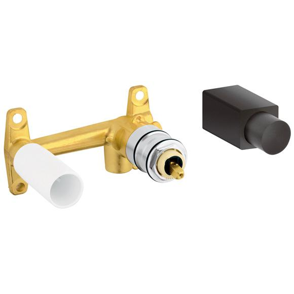 """Grohe concealed, single lever universal installation unit, 1/2"""""""