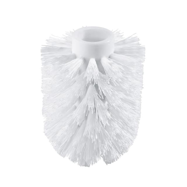 Grohe Essentials / Essentials Cube replacement brush head white