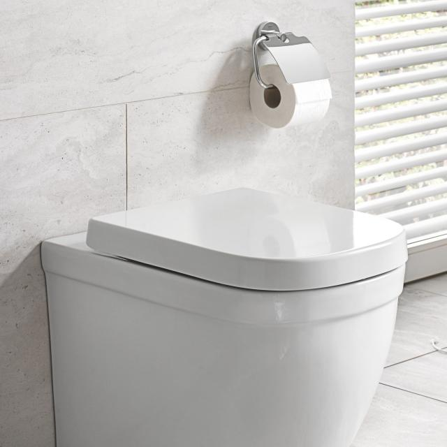 Grohe Euro Ceramic toilet seat with soft-close