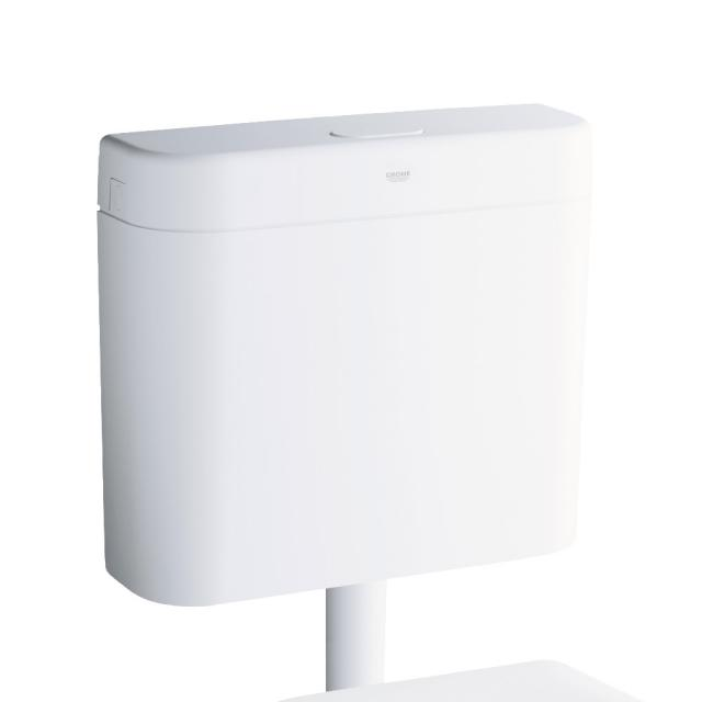 Grohe exposed cistern for toilets 6-9l adjustable