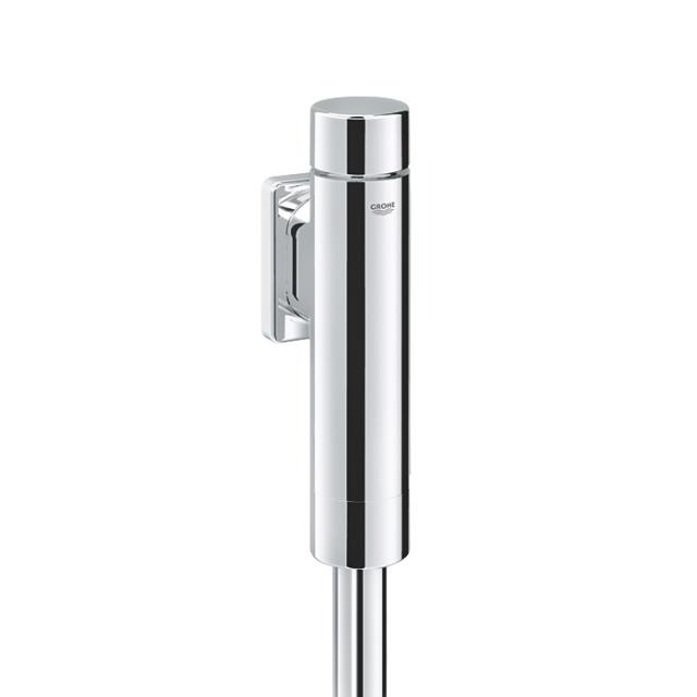 Grohe Rondo A.S. flushometer for toilet