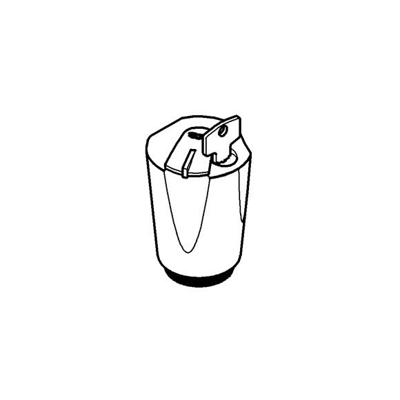 Grohe handle