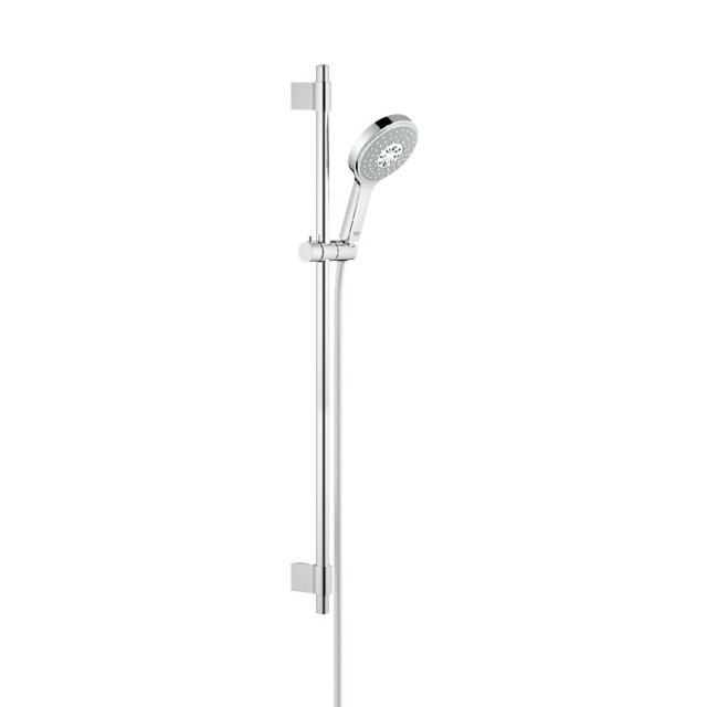 Grohe Power & Soul Cosmopolitan 130 shower rail set 4+ sprays 900 mm