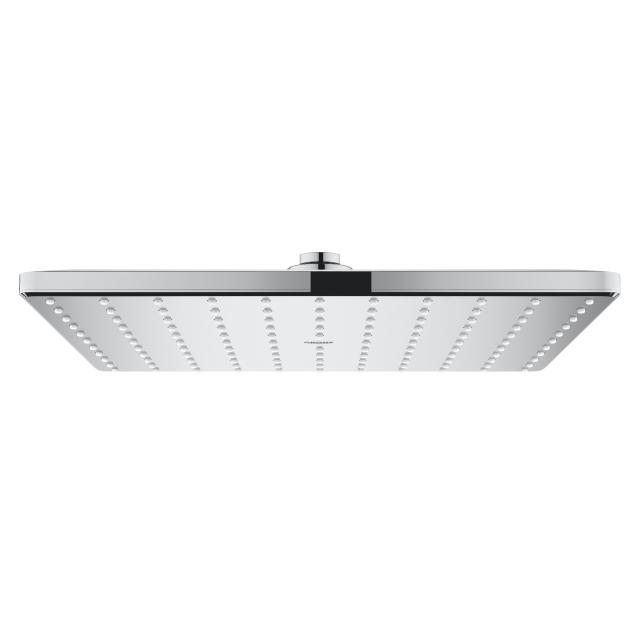 Grohe Rainshower 310 Mono Cube overhead shower chrome