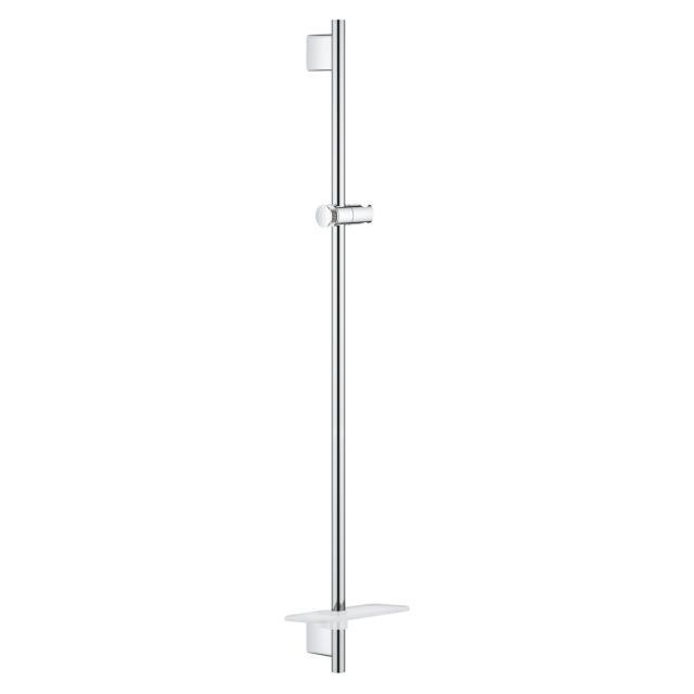 Grohe Rainshower SmartActive shower rail height: 1000 mm, chrome