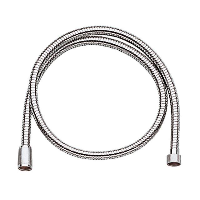Grohe Relexa metal shower hose chrome 1.50 m