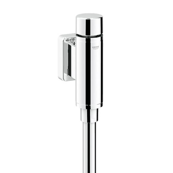 """Grohe Rondo flushometer for urinal 1/2"""""""