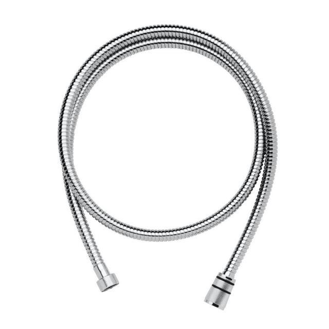 Grohe Rotaflex metal shower hose chrome 1.50 m
