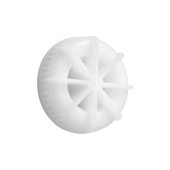 Grohe screw cap 43735 cormplete for filling valve