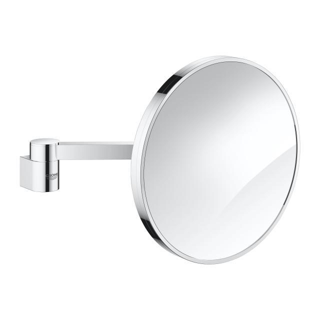 Grohe Selection beauty mirror chrome