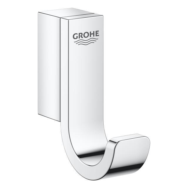 Grohe Selection robe hook chrome