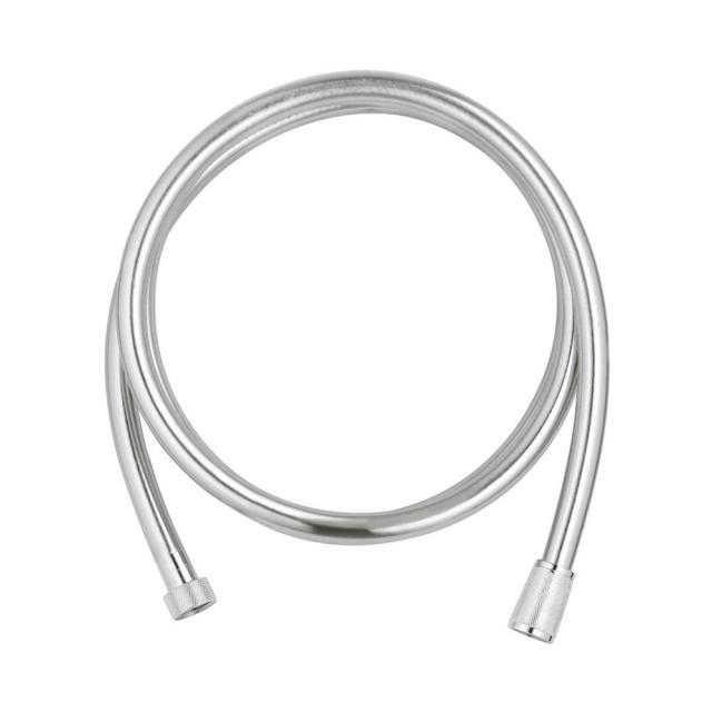 Grohe Silverflex shower hose chrome 1.50 m