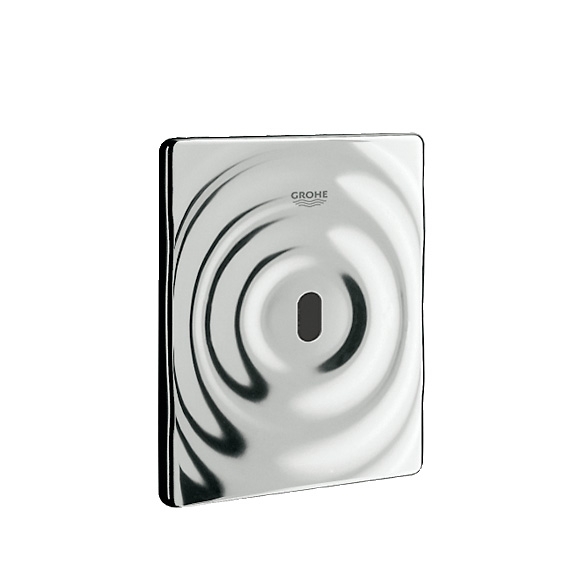Grohe Tectron Surf infrared electronics for urinal, battery operated