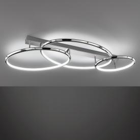 Fischer & Honsel Dion LED ceiling light