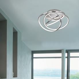 Fischer & Honsel Galaxy LED ceiling light