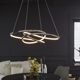 Fischer & Honsel Galaxy LED pendant light