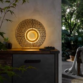 Fischer & Honsel Mina LED table lamp