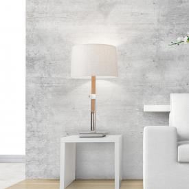 Fischer & Honsel Mühlhausen table lamp
